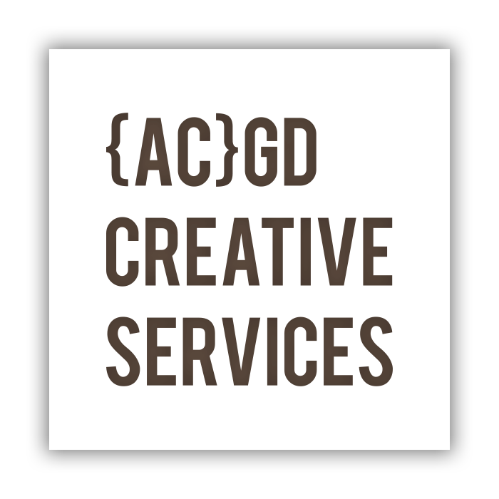 ACGD CREATIVE SERVICES